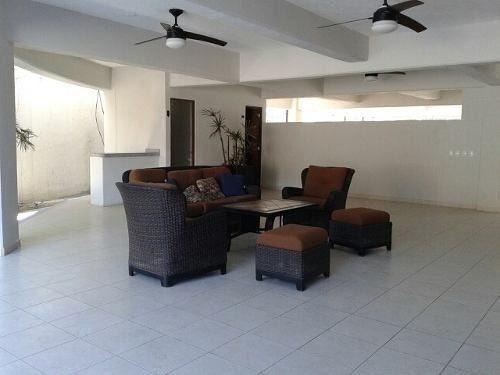 departamento  en venta en acapulco costa azul, 1075