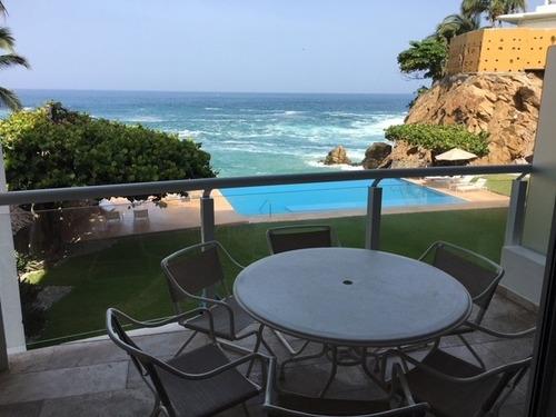 departamento en venta en acapulco tradicional