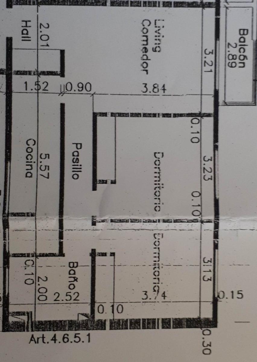 departamento en venta en adrogué 3 ambientes, pileta