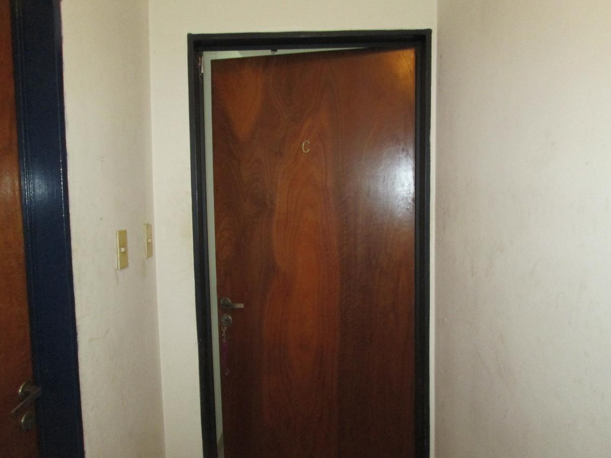departamento en venta en  bº nueva córdoba con dormitorio luminoso.