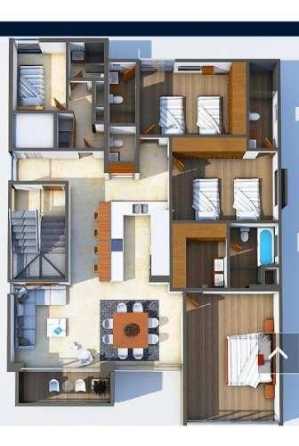departamento en venta en balcones coloniales, querétaro, querétaro