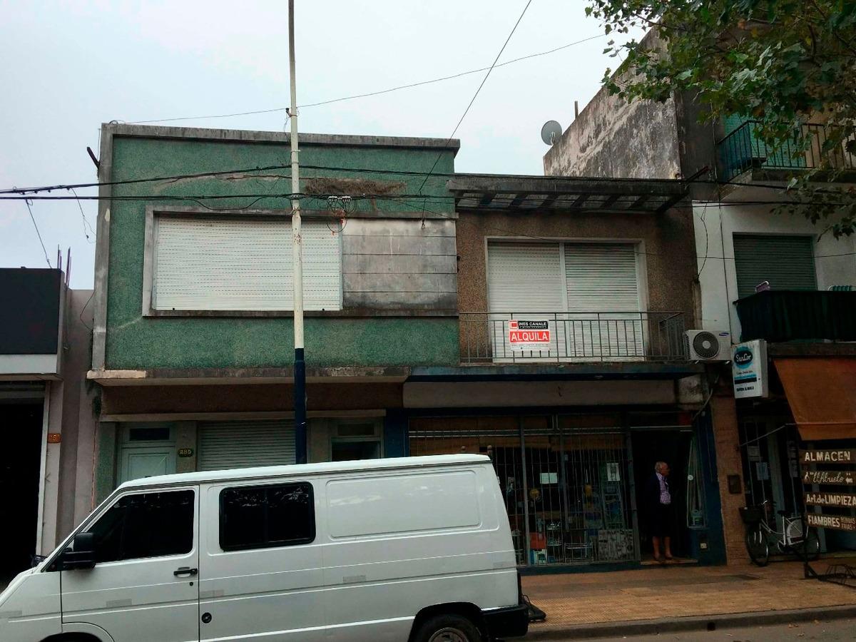 departamento en venta en barrio centro chascomus
