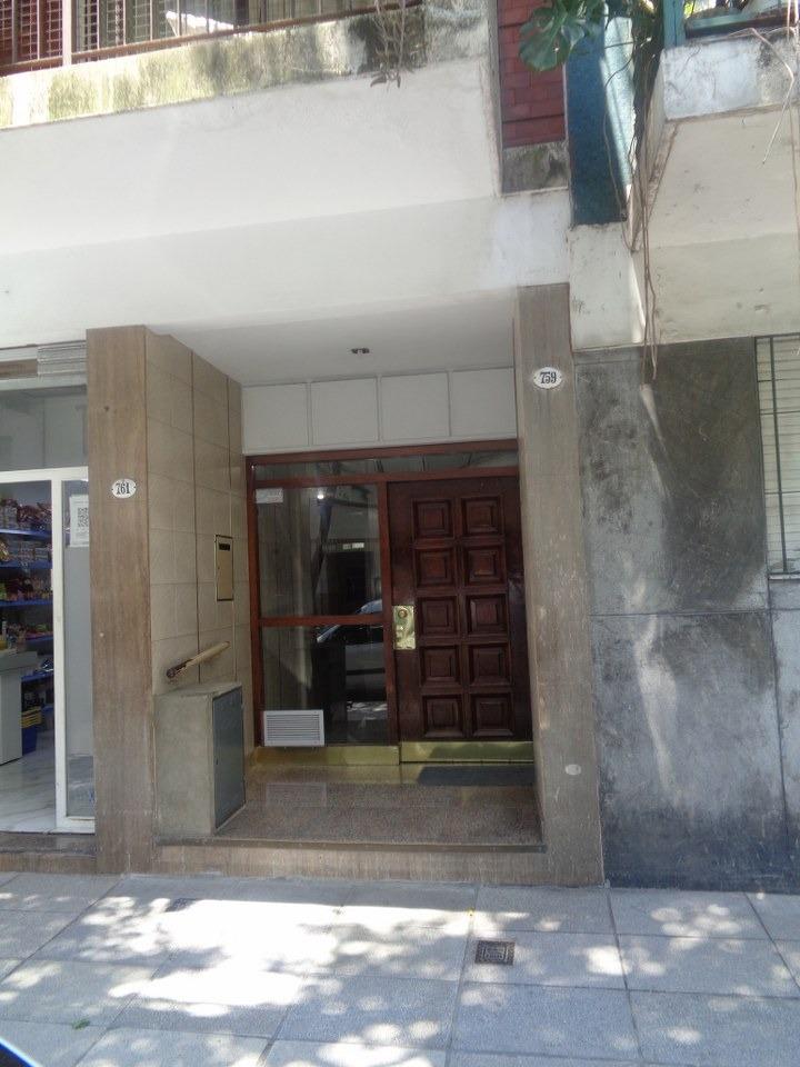 departamento en venta en barrio norte