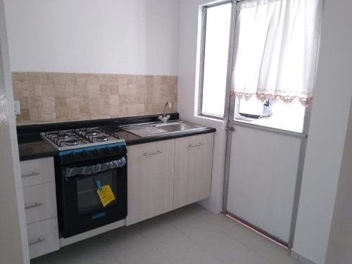 departamento en venta en barrio norte, atizapán de zaragoza rav-3888