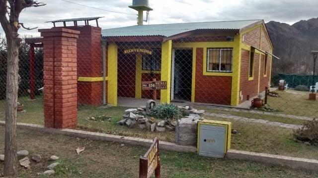 departamento en venta en barrio residencial villa kins