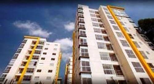 departamento en venta en be grand coyoacan con terraza de 83 metros