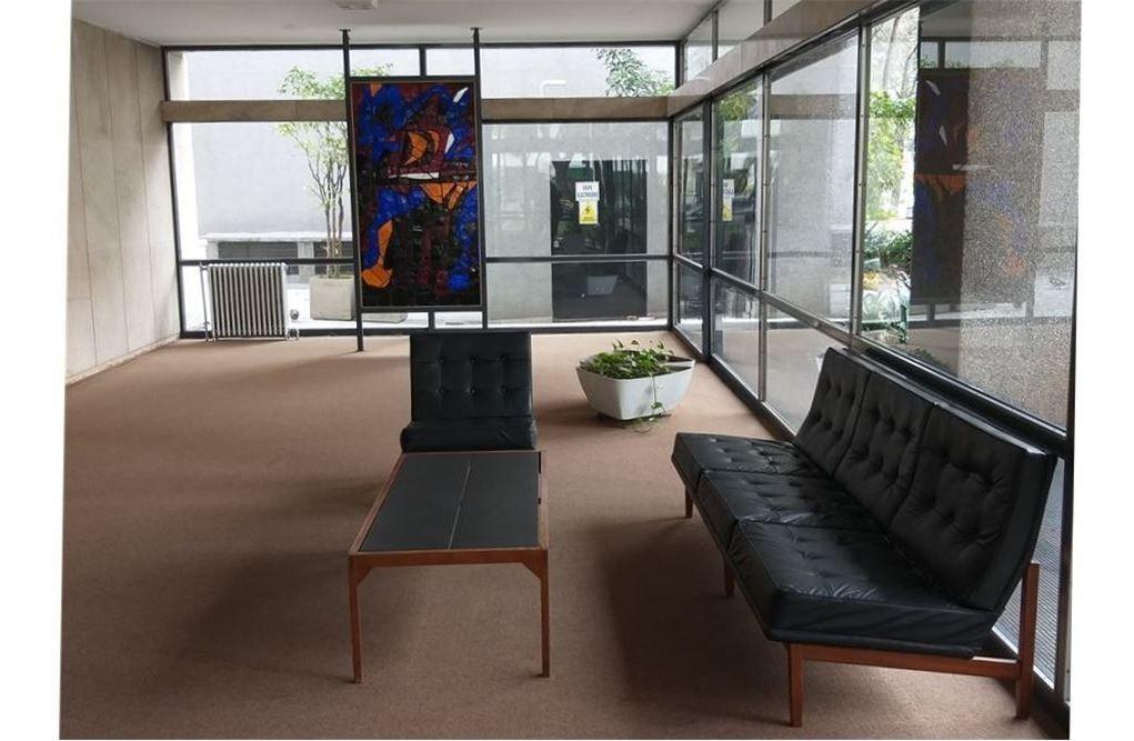 departamento en venta en belgrano r de 2 ambientes