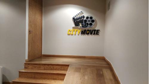 departamento en venta en benito juárez ( city towers )