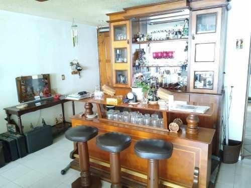 departamento en venta en bosque de echegaray, naucalpan rav-3889