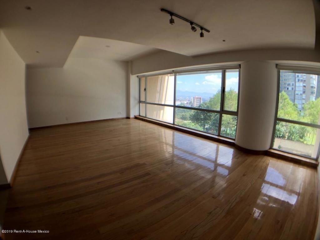 departamento en venta en bosque real, huixquilucan, rah-mx-20-1637