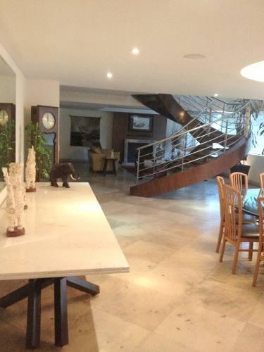 departamento en venta en bosques de las lomas, cuajimalpa