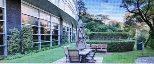 departamento en venta en bosques de las lomas torre fuego  residencial armoni