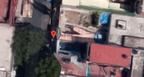 departamento en venta en calle 5, agrícola pantitlán