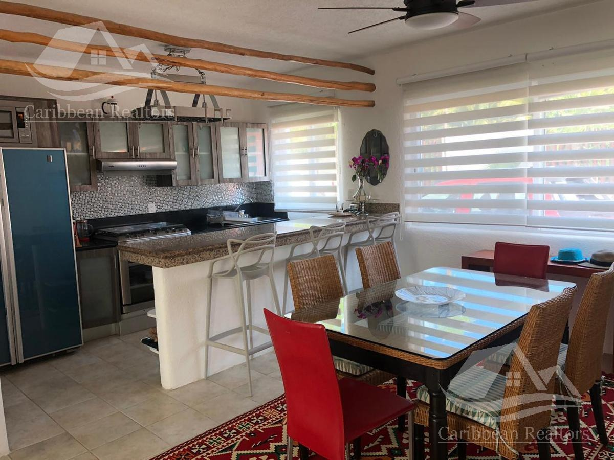 departamento en venta en cancun / el table