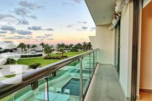 departamento en venta en cancun en novo puerto cancun 3 rec