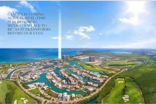 departamento en venta en cancún erav1703