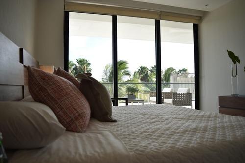 departamento en venta en cancun, puerto cancun