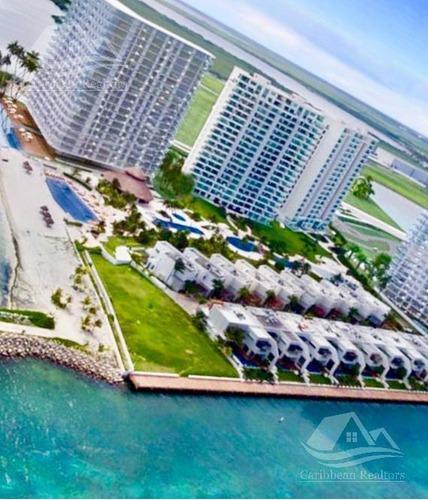 departamento en venta en cancun puerto cancun zona hotelera novo