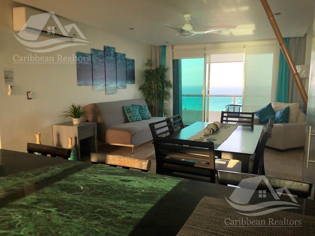departamento en venta en cancún villas marlin zona hotelera  @caribbeanrealtors