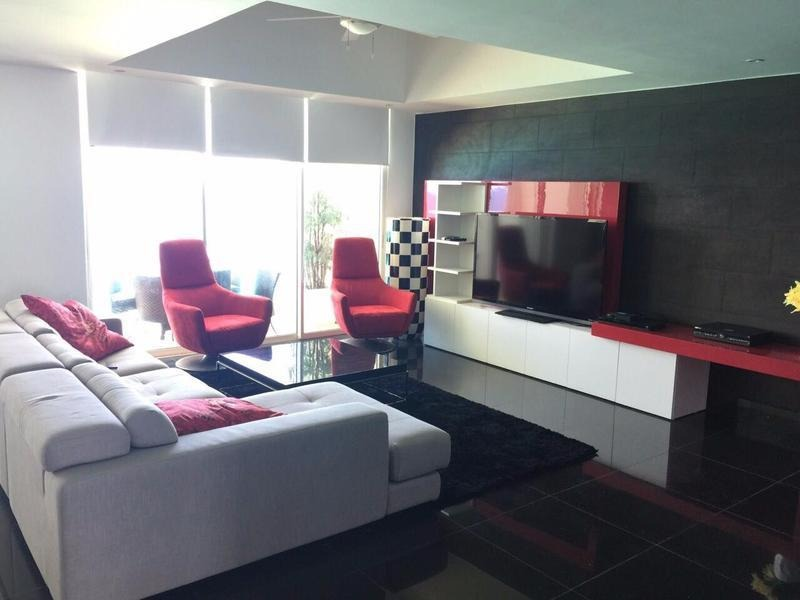 departamento en venta en cancun zona hotelera / bay view grand