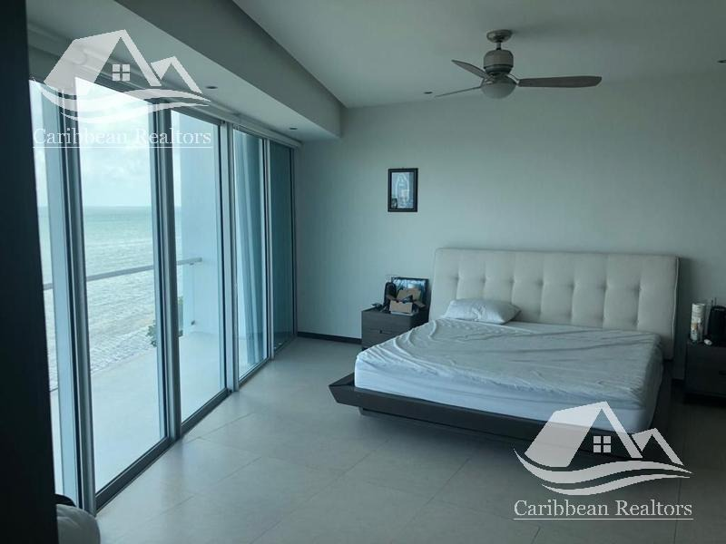 departamento en venta en cancun zona hotelera/península