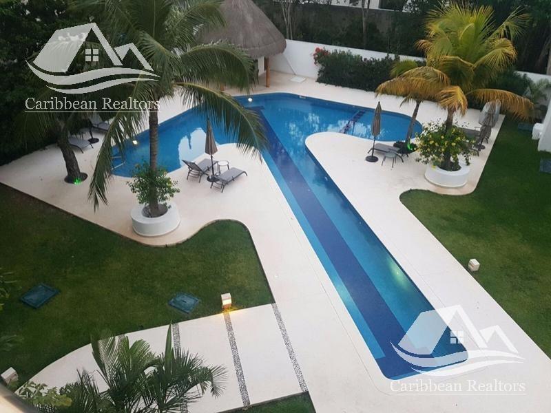 departamento en venta en cancún/256/cumbres/serena