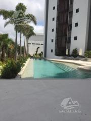 departamento en venta en cancun/cumbres towers