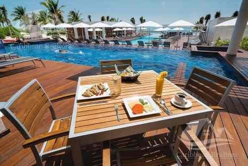 departamento en venta en cancun/playa mujeres