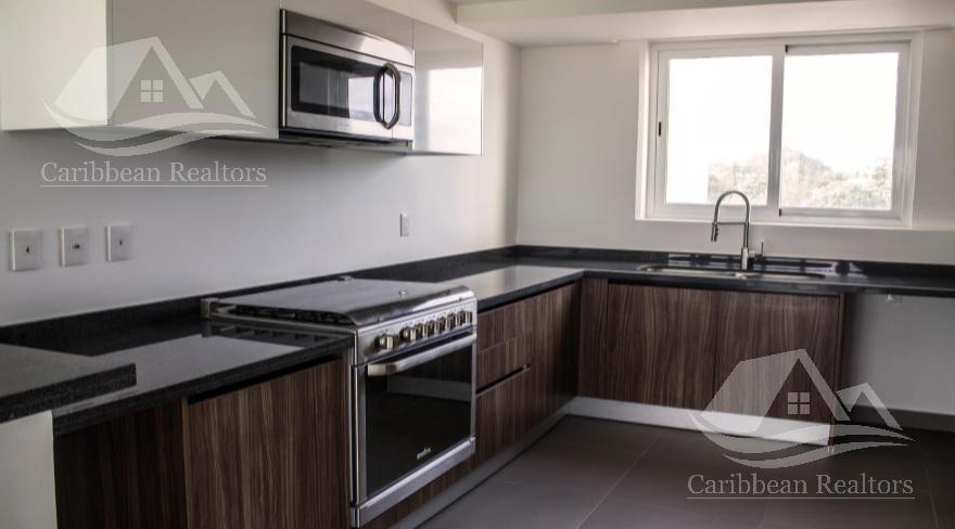 departamento en venta en cancun/puerto cancun/zona hotelera/axent