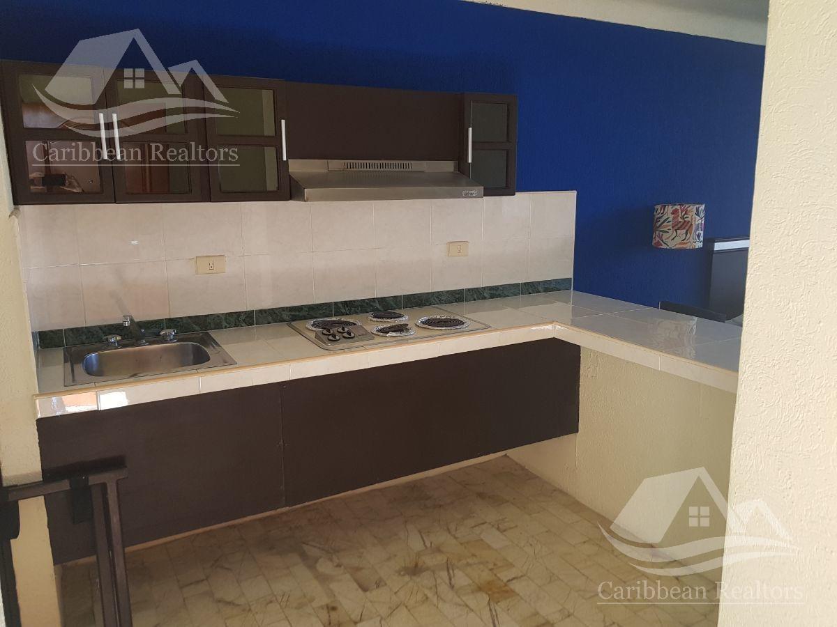departamento en venta en cancun/zona hotelera/aquamarina