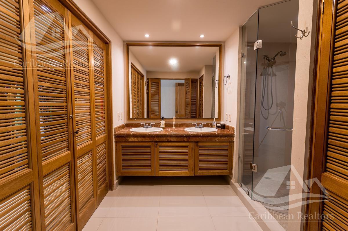 departamento en venta en cancun/zona hotelera/isla dorada/isla paraiso