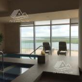 departamento en venta en cancun/zona hotelera/lahia