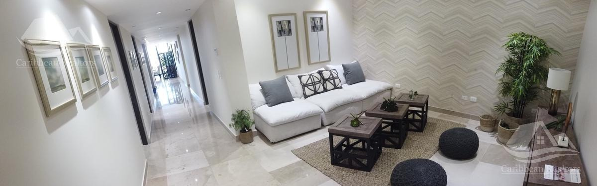 departamento en venta en cancun/zona hotelera/puerto cancun
