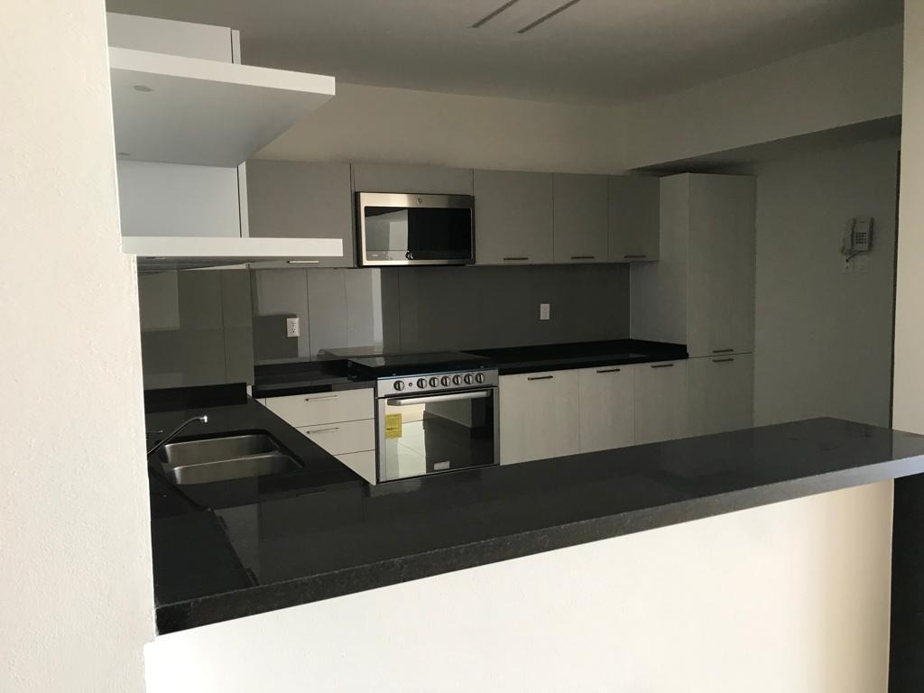 departamento en venta en central park, bosque real.