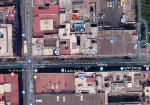 departamento en venta en centro historico, cdmx, oportunidad