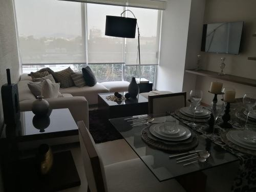 departamento en venta en city towers green