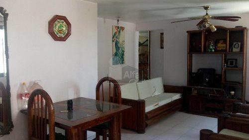 departamento en venta en ciudad chapultepec, cuernavaca, morelos