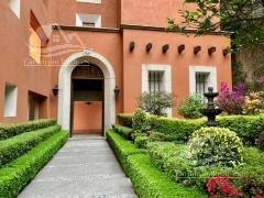 departamento en venta en ciudad de mexico/bosques de las lomas