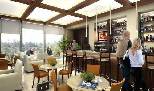 departamento en venta en club residencial bosques