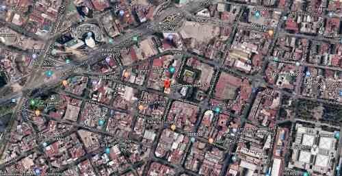 departamento en venta en col. juarez