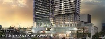 departamento en venta en condesa, cuauhtémoc, rah-mx-20-1237