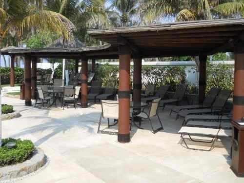 departamento en venta en condominio oasis acapulco diamante