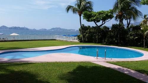 departamento en venta en costa azul, acapulco, guerrero