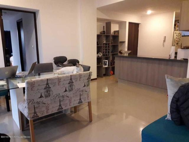 departamento en venta en coyoacan # 19-1141