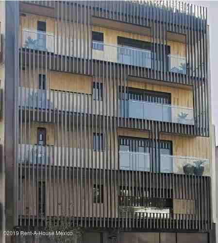 departamento en venta en cuauhtemoc, cuauhtémoc, rah-mx-20-1057