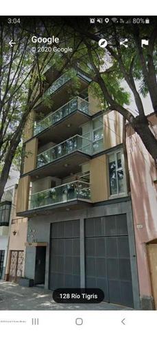departamento en venta en cuauhtemoc, cuauhtémoc, rah-mx-20-2343