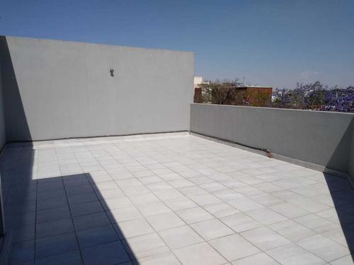 departamento en venta en del valle, benito juarez rav-015