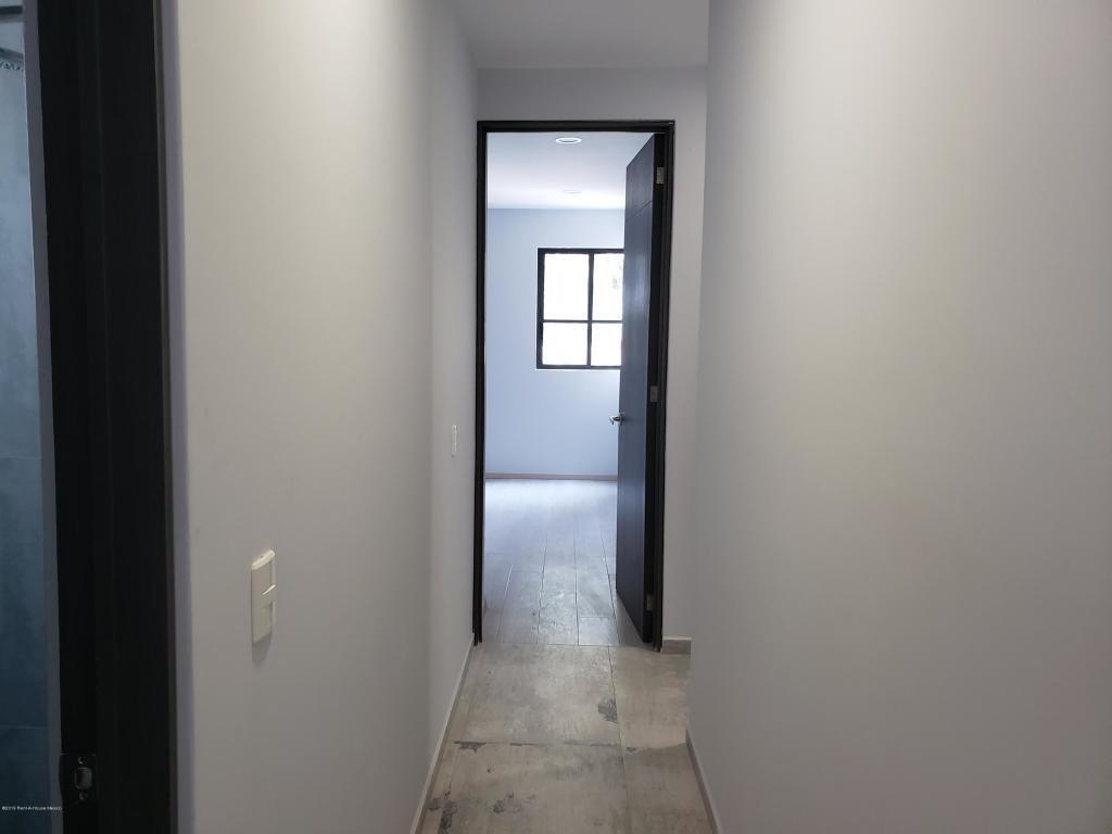 departamento en venta en del valle centro, benito juárez, rah-mx-20-1299