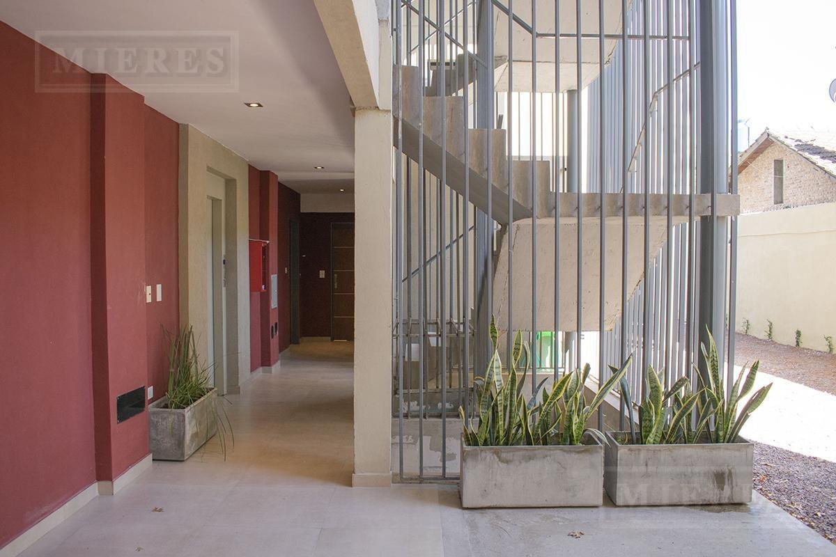 departamento en venta en el  condominio las pircas - con renta