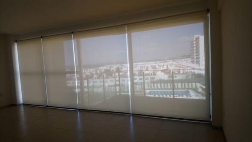 departamento en venta en el refugio, alterra towers